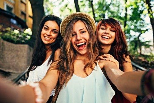 salud bucodental y adolescentes